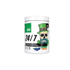SO NUTRITION - 24/7 PWO 30serv. 570g