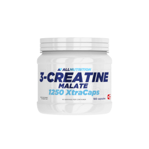 All Nutrition - 3 Creatine Malate 1250Xtra *180caps
