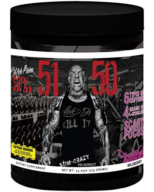 5% Nutrition - 5150 375g