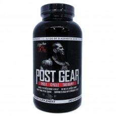 5% Nutrition - Post Gear 240 caps