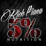 5% Nutrition - Rich Piana