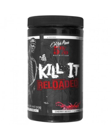 5% Nutrition - Kill It Reloaded 513g