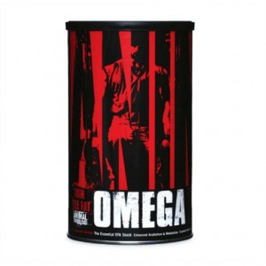 Animal Omega 30packs