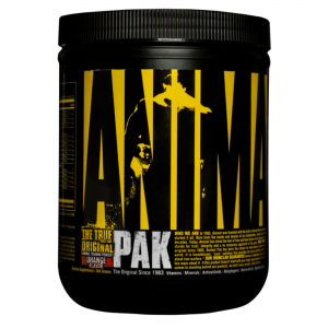 Animal Pak - Powder 342g