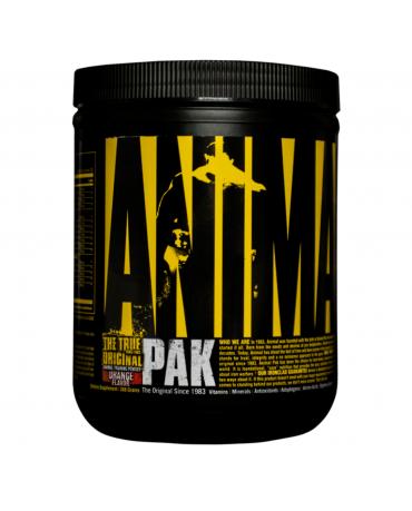 Animal Pak - Powder 342g