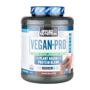Applied Nutrition - Vegan Pro Plant Protein 2.1kg