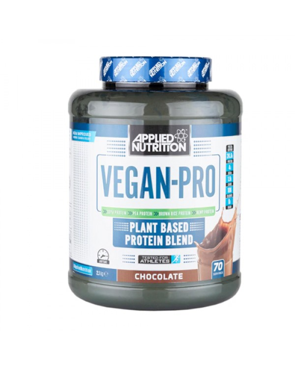 Applied Nutrition - Vegan Pro Plant Protein 2.1kg