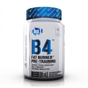 BPI Sports - B4 Once Daily Fat Burner 30caps
