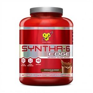 BSN - Syntha 6 Edge 4lb/1.78kg - 45serv. - + Free shaker!