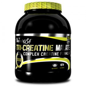 BioTech USA - Tri Creatine Malate 300g Online Special!