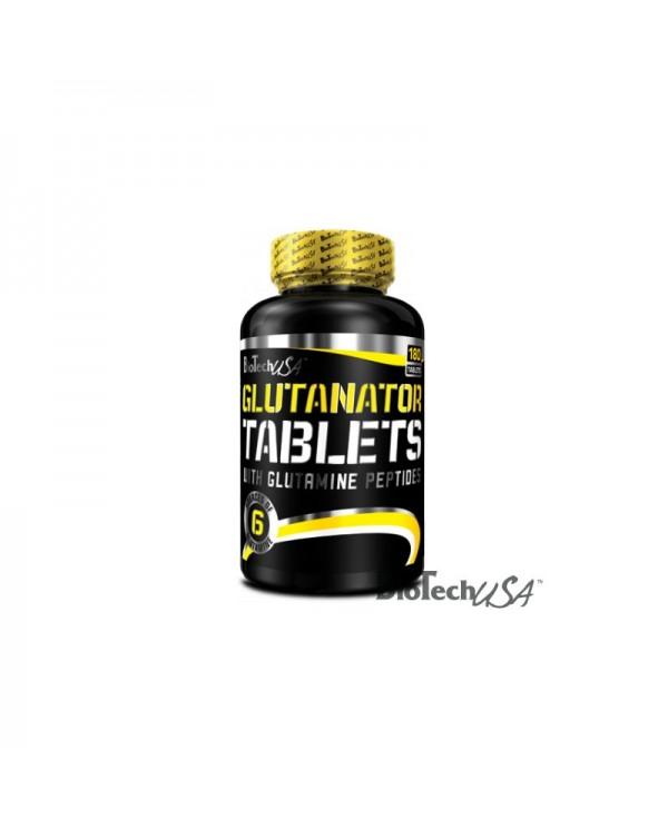 BioTech USA - Glutanator 180tabs