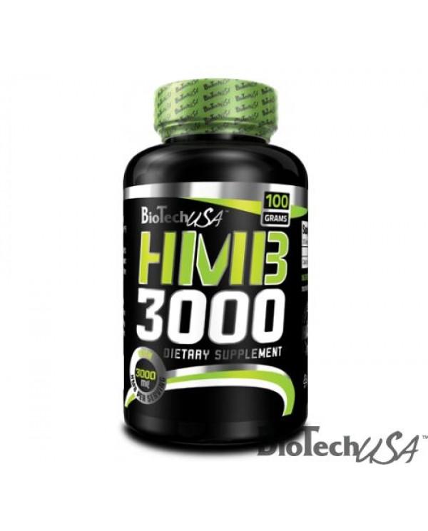 BioTech USA - HMB 1000 - 150 tablets
