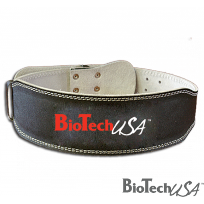 BioTech USA - Bodybuilding Belt - black