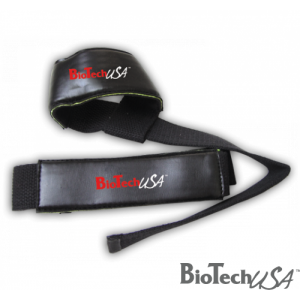 BioTech USA - Wrist Strap