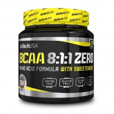 BioTech USA - BCAA 8:1:1 ZERO - 250g