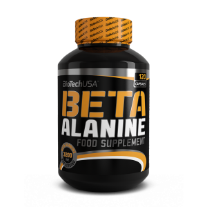 BioTech USA - Beta Alanine 90 caps