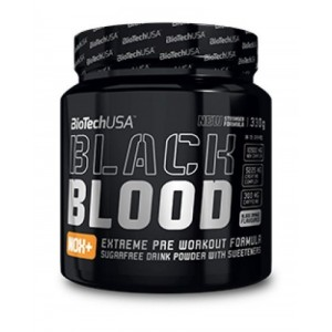BioTech USA - Black Blood NOX+ 330g
