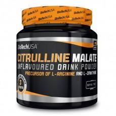 BioTech USA - Citrulline Malate 300g