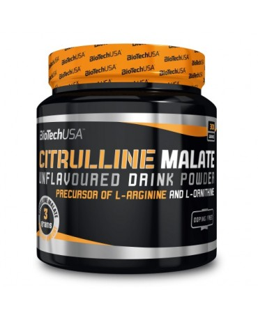 BioTech USA - Citrulline Malate 300g