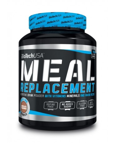 BioTech USA - Meal Replacement 750g