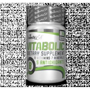 BioTech USA - Vitabolic 30tabs