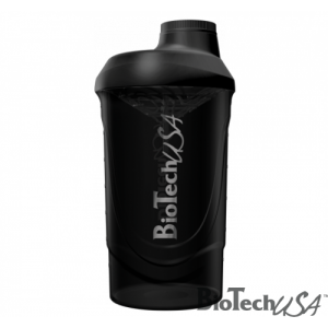 BioTech USA - Shaker Wave Black