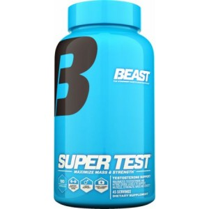 Beast Sports Nutrition - Super Test 180caps