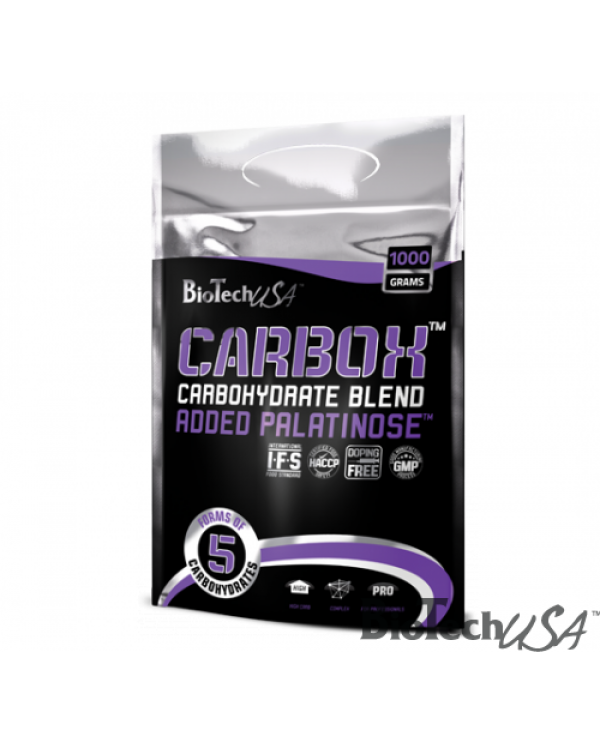 BioTech USA - CarboX 1000g non flavored