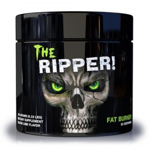 Cobra Labs - The Ripper 150g - Fat burner