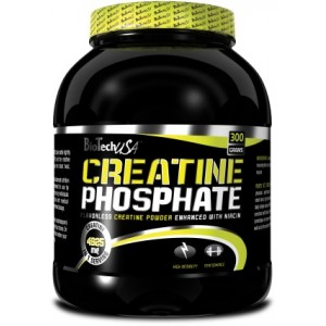 BioTech USA - Creatine Phosphate 300g Online Special!