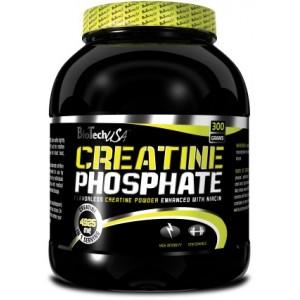 BioTech USA - Creatine Phosphate 300g