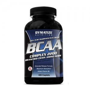 Dymatize - BCAA Complex2200 - 400tab