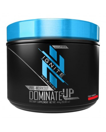 Ignite - Dominate Up ultimate performance pre-workout 30serv