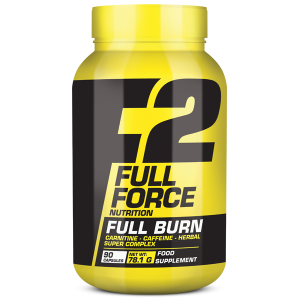 Full Force Nutrition - Full Burn 90caps