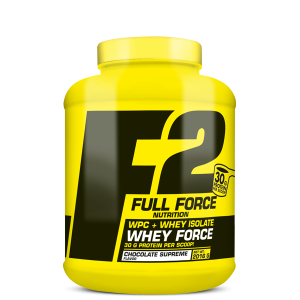 Full Force Nutrition - Whey Force 2016g