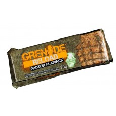 Grenade  - Reload Protein Flapjacks 70g  * 12 for €15.31! Dated 27/04/2017