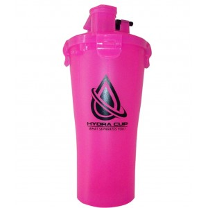 Hyrda Cup - Dual Shaker *350ml PINK