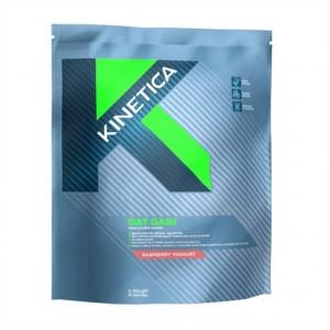 Kinetica - Oat Gain 4.8kg + Free Shaker