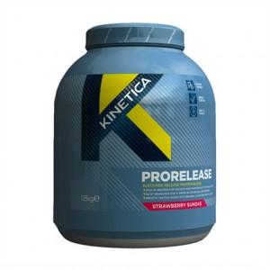 Kinetica - Pro-release 1.8kg + Free shaker!