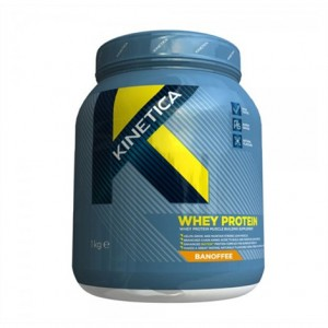 Kinetica - Whey Protein 1kg