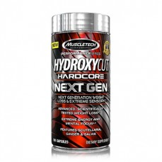 MuscleTech - Hydroxycut Next Gen 100caps