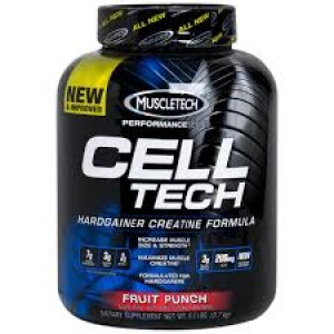 MuscleTech - Cell Tech Performance Series 6lb