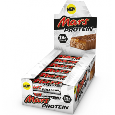 Mars Protein Bars 18 * 57g