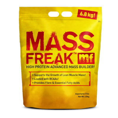 Pharma Freak - Mass Freak 6.8kg + free shaker!