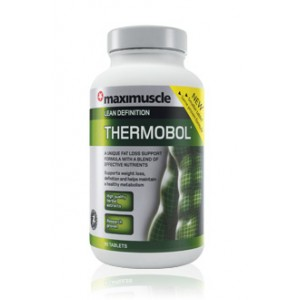 MaxiMuscle - Thermobol 90tabs.
