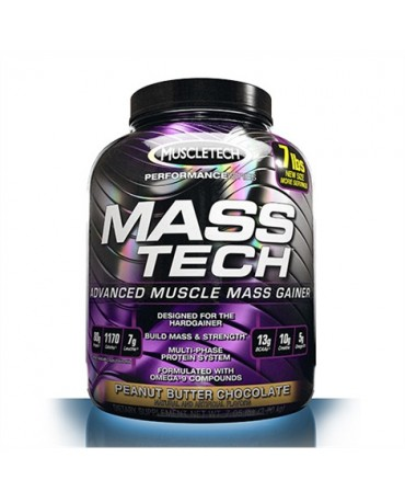 MuscleTech - Mass Tech 7lb