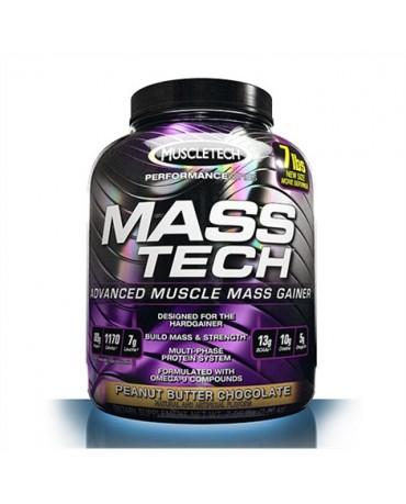 MuscleTech - Mass Tech 7lb