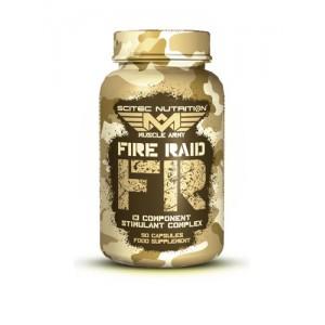 Muscle Army - Fire Raid 90caps