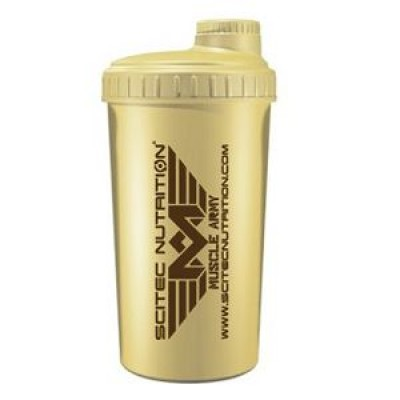 Muscle Army - Shaker bottle 700ml
