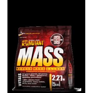 Mutant Mass - 2270g (5lb)